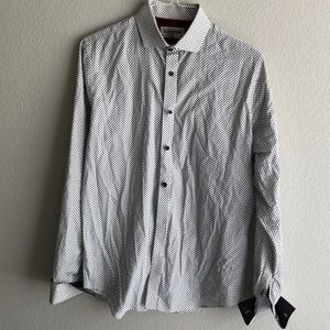 Express collared shirt